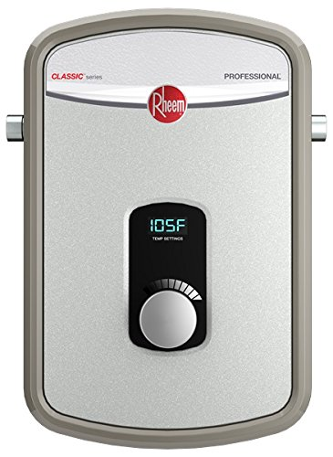 Rheem 240V Heating Chamber RTEX-11 Residential Tankless Water Heater