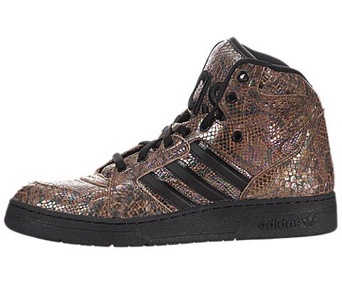 Adidas Jeremy Scott Instinct Men US 10 Multi Color - Scott Jeremy Mens