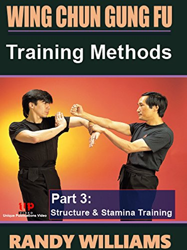 Wing Chun Gung Fu Training Methods #3
