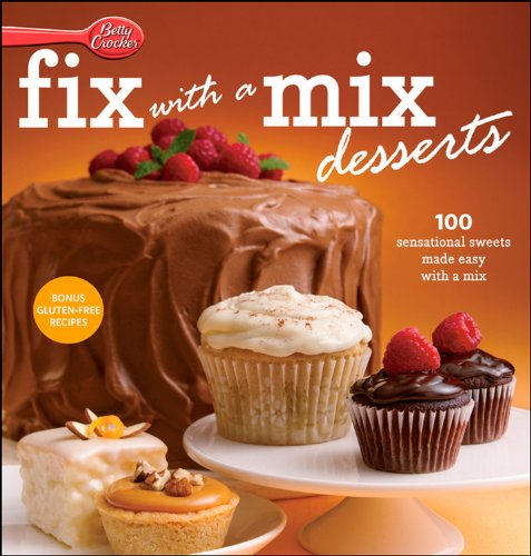 Betty Crocker Pdf