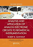 Analysis and Application of Analog Electronic Circuits to Biomedical Instrumentation, Second Edition (Biomedical Engineering)