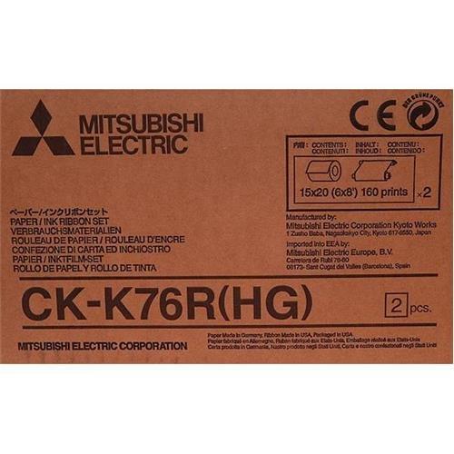 (Mitsubishi CK-K76RHG 6