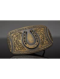 Uncharted 3 Nathan Drake Belt Buckle From Collector's Edition