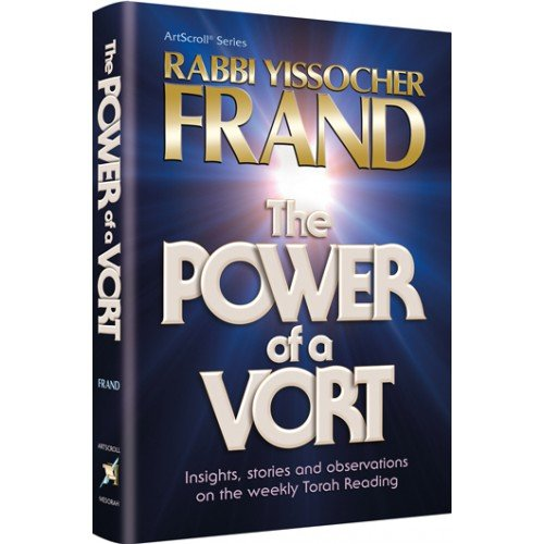 The Power Of A Vort Insights Stories And Observations On The