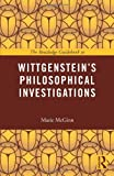 Routledge Philosophy Guidebook to Wittgenstein and the Philosophi, Mcginn, 0415452562