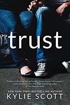 Trust by [Scott, Kylie]