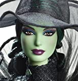 Barbie Collector # BCR05 Wizard of Oz Wicked Witch