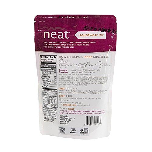Buy meatless meats