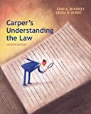 img - for Carper's Understanding the Law book / textbook / text book