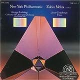 : Rochberg: Oboe Concerto; Druckman: Prism