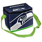 Seattle Seahawks Big Logo Team Lunch Bag