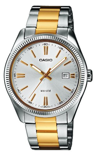 Reloj Casio Collection para Hombre MTP PSG AVEF