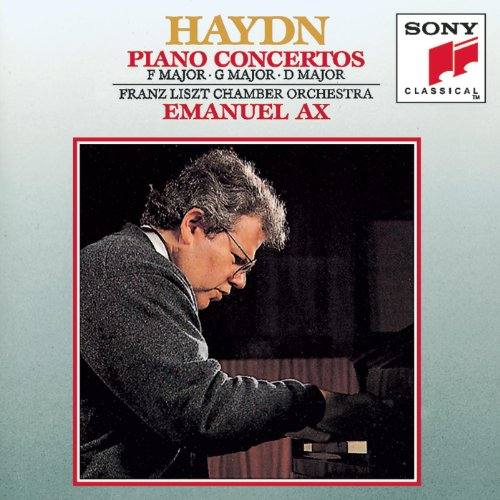Haydn: Concertos for Piano and...