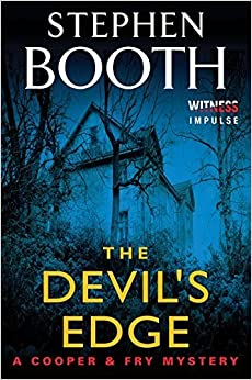 The Devil's Edge: A Cooper & Fry Mystery (Cooper & Fry Mysteries) by Stephen Booth (2014-10-07)