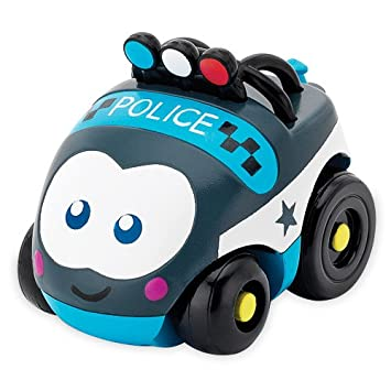Beep Imaginarium BeepJeux À De Voiture Police Moteur RA5j4L