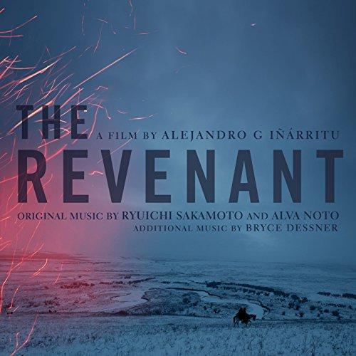 The Revenant (Original Motion ...