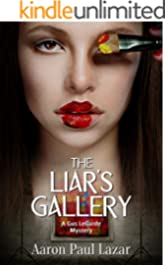 The Liar's Gallery: A Gus LeGarde Mystery (LeGarde Mysteries Book 7)