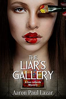 Liars Gallery LeGarde Mystery Mysteries ebook product image