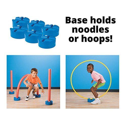 Noodle and Hoop Bases