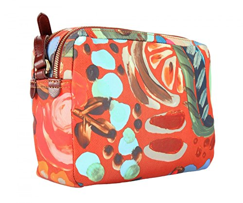 Oilily Painterly S Shoulder Bag Cinnamon 94YoJp