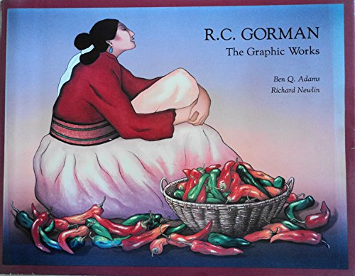 R. C. Gorman the Graphic Works for sale  Delivered anywhere in USA