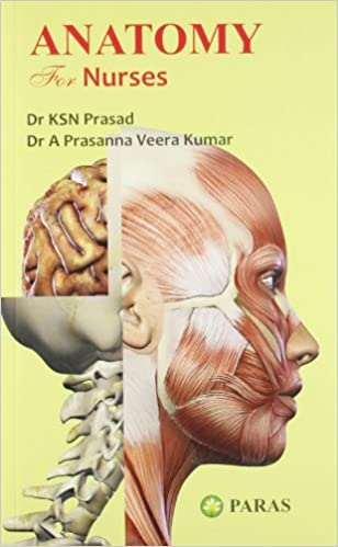 Amazon in: Buy Anatomy for Nurses Book Online at Low Prices