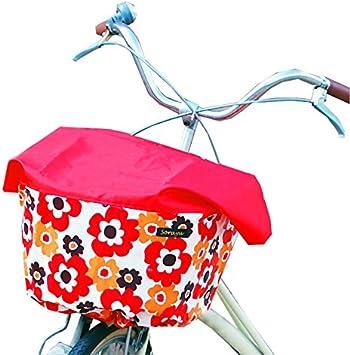 前 カゴ カバー 自転車