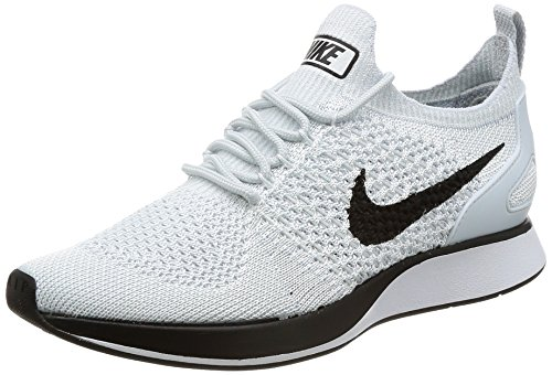 Prm Prm Prm Baskets Mariah White 001 917658 Air Air Air Chaussures Flyknit Running Sneakers Racer Zoom De Nike Pure Platinum AHXqY1n
