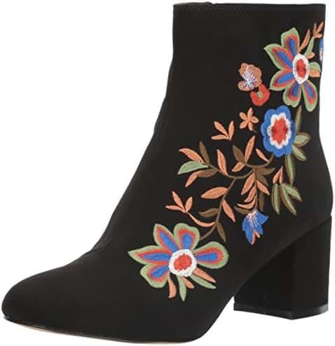 Aldo Women's Kettleson Ankle Bootie