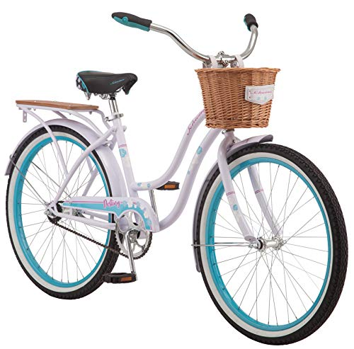 cute Cruiser Bike, Single Speed, 24""