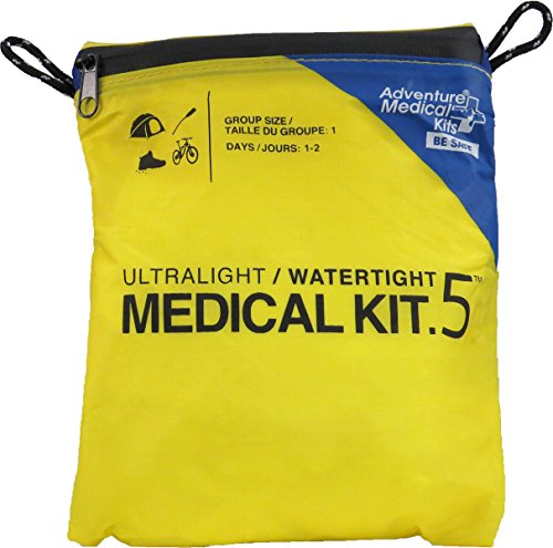 Adventure Medical Kits Ultralight Watertight .5 Medical First Aid Kit