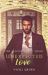 Unexpected Love (The Juniper Court Book 7)