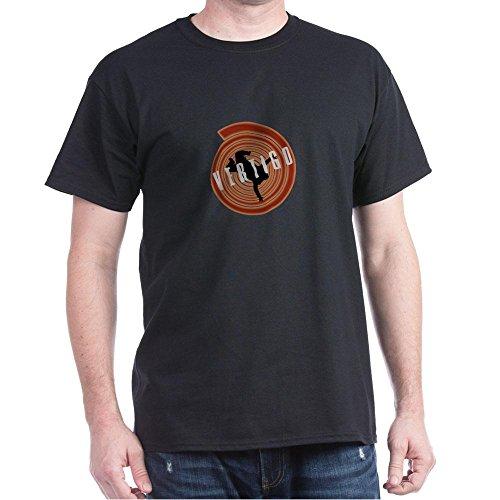 CafePress Vertigo - 100% Cotton (Vertigo Cotton T-shirt)