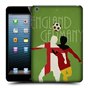 Head Case England Germany Rivalries Case For Apple iPad mini with Retina Display