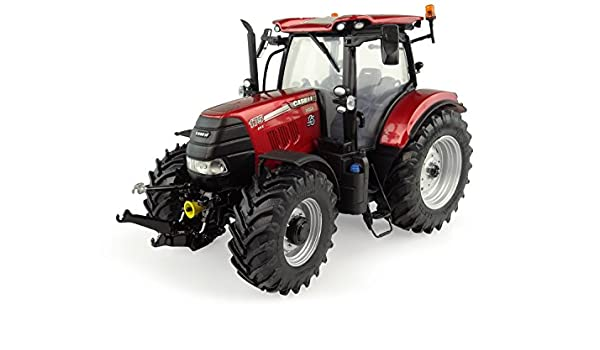 Universal Hobbies uh5285 Ventaja en Miniatura Case ih Puma 175 Ball Marker - 175th Anniversary Edition - Escala 1/32: Amazon.es: Juguetes y juegos