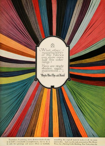 1922-print-pile-fabric-color-range-shade-dye-finish-rub-original-color-print