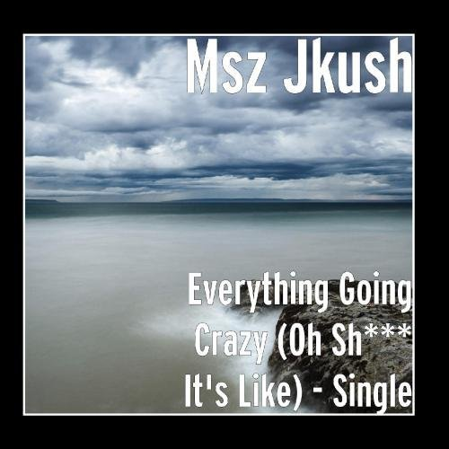 Sh 04 Single (Everything Going Crazy (Oh Sh*** It's Like) - Single by Msz Jkush (2011-04-22))