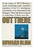 Out There, Howard Blum, 0671662600