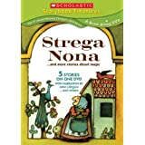 Strega Nona...and More Stories