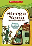Strega Nona... and More Stories About Magic (Scholastic Storybook Treasures)