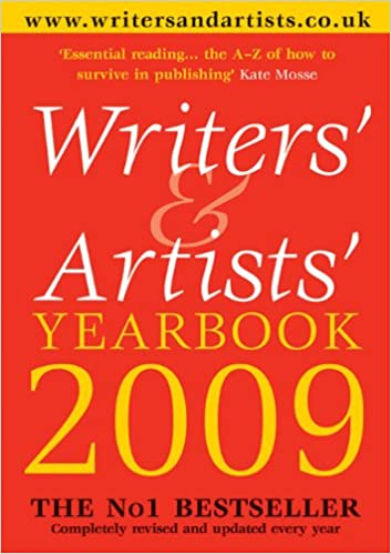 2009 Screenwriters and Playwrights Market - Articles
