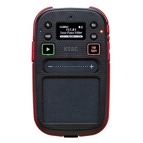 Korg Mini KAOSS PAD 2 Handheld Effect Processer and Media Player (Korg Mp3)