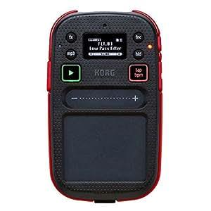 Korg Mini KAOSS PAD 2 Handheld Effect Processer and Media Player