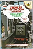 Diesel Does it Again (Thomas the Tank Engine & Friends)