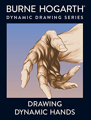 Fabric Drawing (Drawing Dynamic Hands)