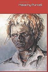 Nduna: A Swazi Boyhood