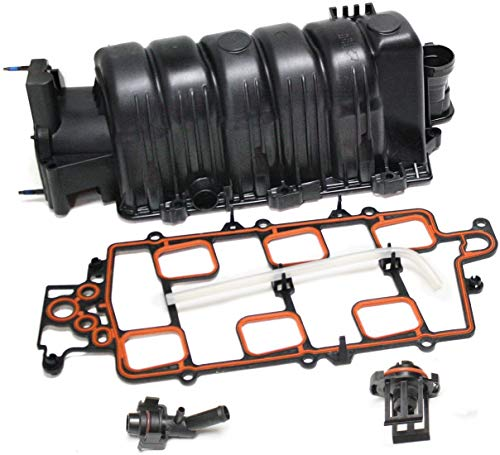 - A-Premium Upper Intake Manifold for Buick LeSabre Regal Park Avenue Chevrolet Impala Monte Carlo Oldsmobile Pontiac