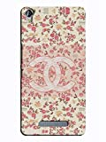 Designer Printed Back Case Cover For Micromax Canvas Juice 3 Plus Q394 by Treecase