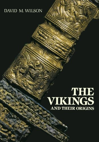 The Vikings and their Origins: Scandinavia in the First Millennium