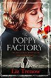 """""""The Poppy Factory"""" av Liz Trenow"""
